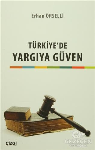 Türkiye'de Yargıya Güven