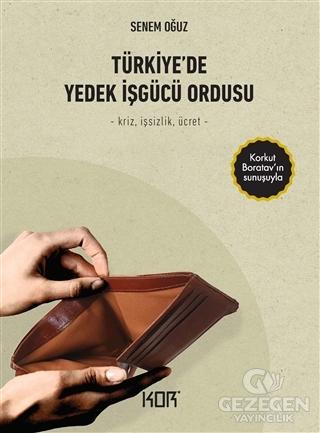 Türkiye'de Yedek İşgücü Ordusu