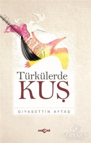 Türkülerde Kuş