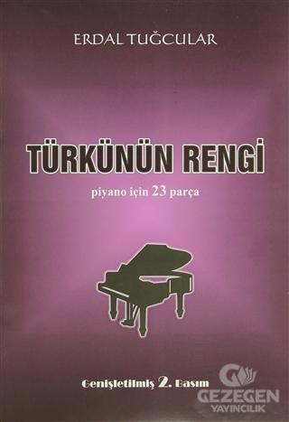 Türkünün Rengi