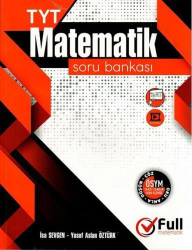 TYT Full Soru Bankası Matematik - 2020