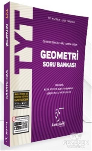 2021 TYT Geometri Soru Bankası