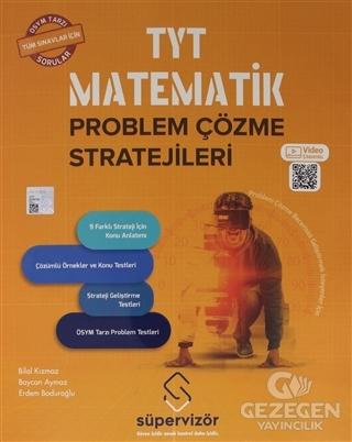 TYT Matematik Problem Çözme Stratejileri