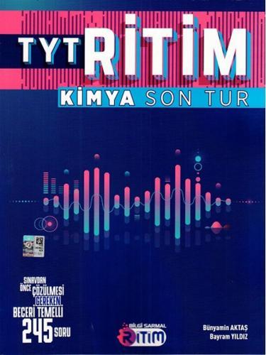 Bilgi Sarmal YKS TYT Kimya Ritim Son Tur Bilgi Sarmal Yayınları