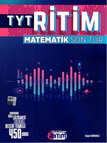 Bilgi Sarmal YKS TYT Matematik Ritim Son Tur Bilgi Sarmal Yayınları