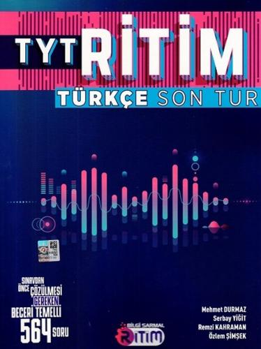 TYT Sarmal Ritim Son Tur Türkçe  - 2020