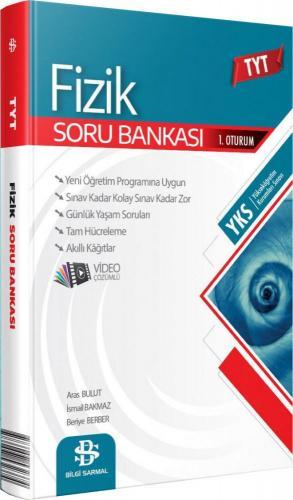 TYT Sarmal Soru Bankası Fizik - 2019-20