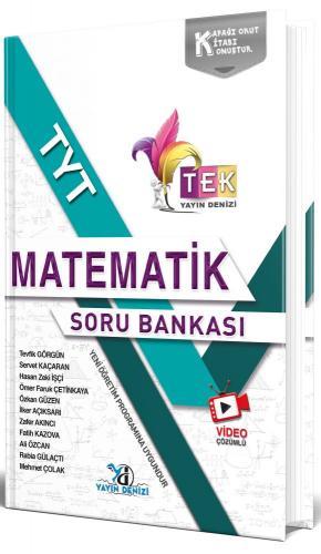 TYT TEK Video Çözüm. Soru Bankası Matematik - 2020