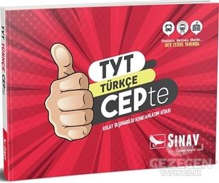 TYT Türkçe Cep'Te Konu Anlatımlı