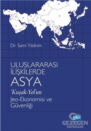 Uluslararası İlişkilerde Asya