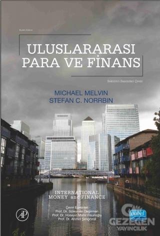 Uluslararası Para ve Finans
