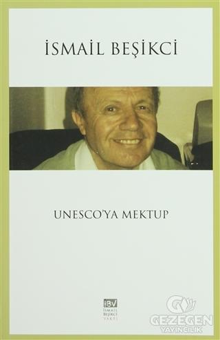 Unesco'ya Mektup