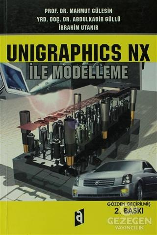 Unigraphics NX ile Modelleme