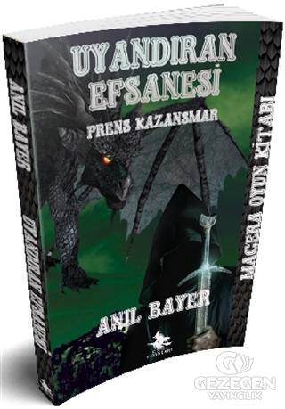 Uyandıran Efsanesi - Prens Kazansmar