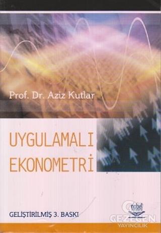 Uygulamalı Ekonometri
