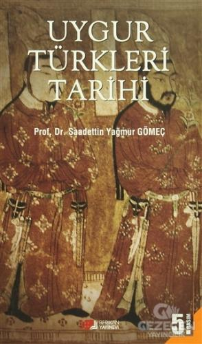 Uygur Türkleri Tarihi