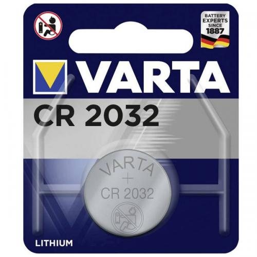 Varta Lityum Profesyonel Düğme Pil 3 V CR2032