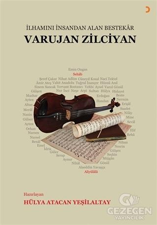 Varujan Zilciyan