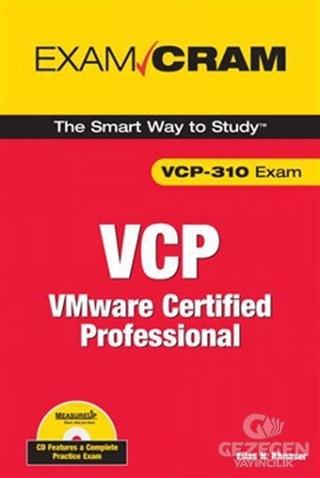 VCP Exam Cram: VMware Certified Professional
