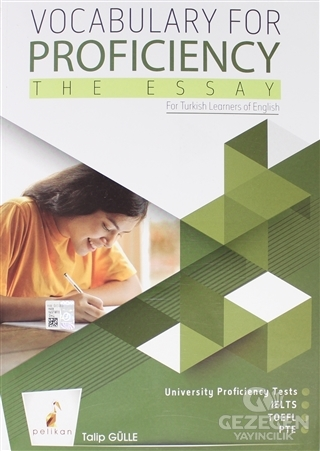 Vocabulary for Proficiency The Essay