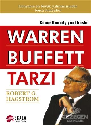 Warren Buffett Tarzı   Scala Yayıncılık