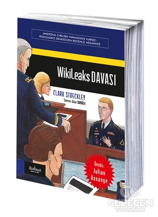 Wikileaks Davası: Amerika Chelsea Manning'E Karşı