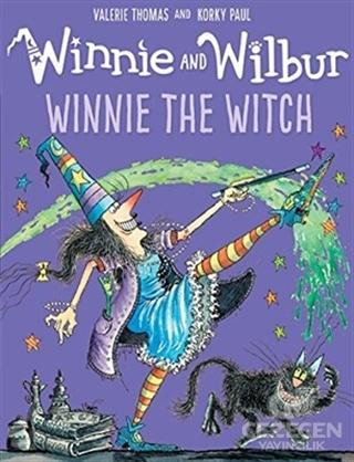 Winnie And Wilbur / Winnie The Witch