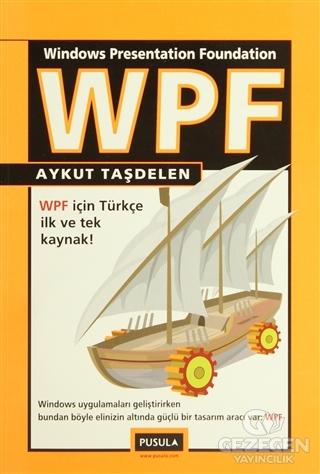 WPF Windows Presentation Foundation