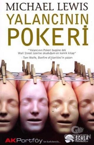 Yalancının Pokeri | Scala Yayıncılık