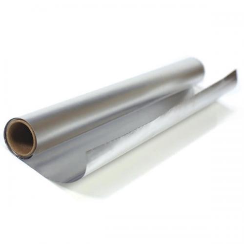 Yalçın Folyo Alüminyum 50 CM x 5 MT 0012