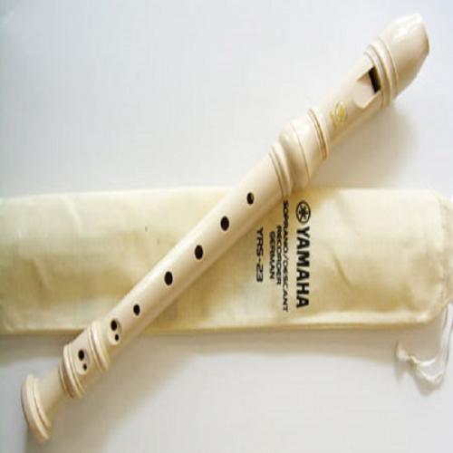 Yamaha Flüt Kılıflı YRS-23