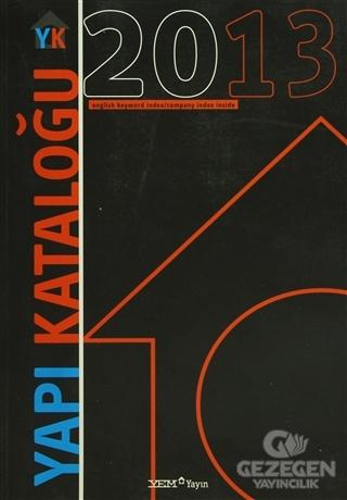 Yapı Kataloğu 2013