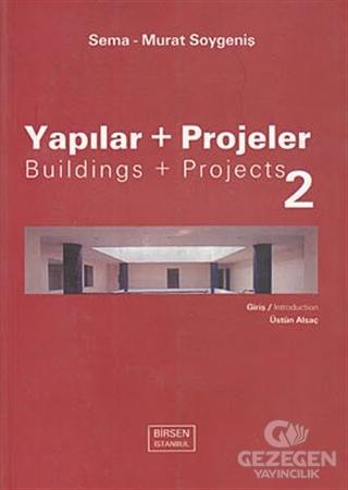 Yapılar + Projeler 2