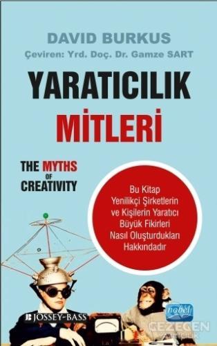 Yaratıcılık Mitleri / The Myths of Creativity
