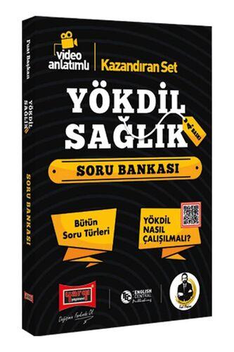 Yargı Yayınları YÖKDİL Sağlık Bilimleri Soru Bankası 4. Baskı