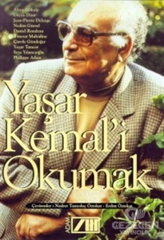 Yaşar Kemal'i Okumak
