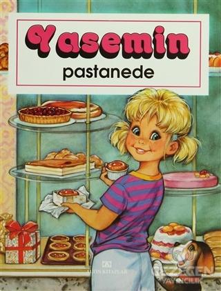 Yasemin Pastanede