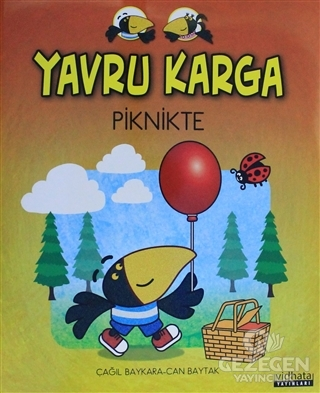 Yavru Karga - Piknikte