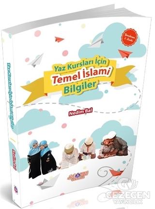 Yaz Kursları İçin Temel İslami Bilgiler