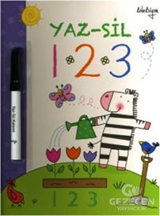 Yaz-Sil 1 2 3