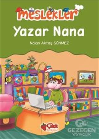 Yazar Nana