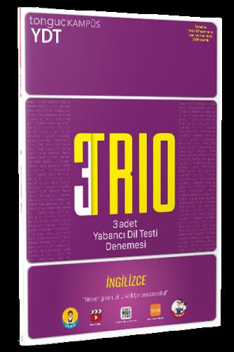 YDT 3'lü TRIO Denemeleri
