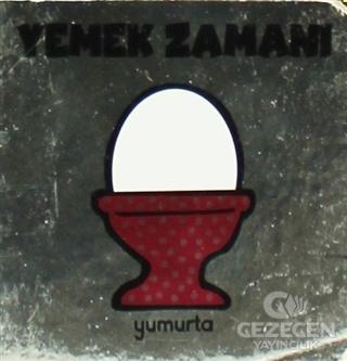 Yemek Zamanı - Yumurta