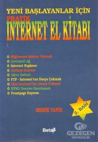 Yeni Başlayanlar İçin Pratik İnternet El Kitabı