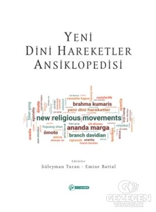 Yeni Dini Hareketler Ansiklopedisi