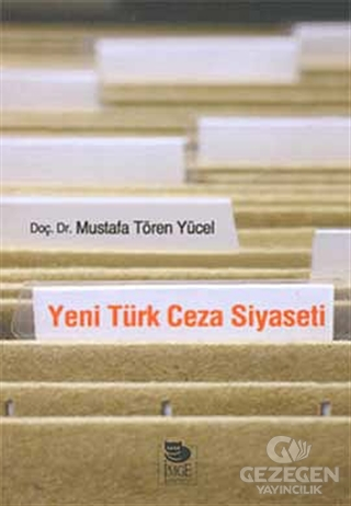 Yeni Türk Ceza Siyaseti