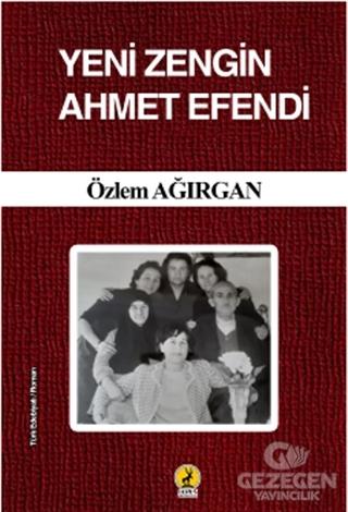Yeni Zengin Ahmet Efendi