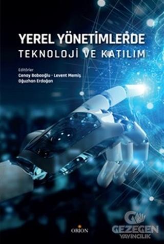 Yerel Yönetimlerde Teknoloji ve Katılım