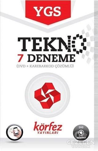 YGS Tekno 7 Deneme
