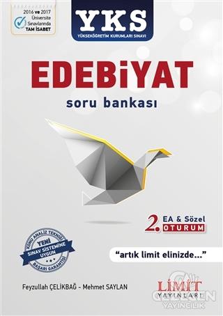 YKS Edebiyat Soru Bankası